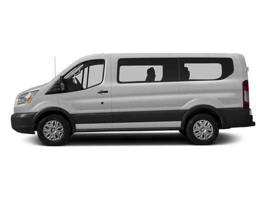 2016 Ford Transit >> 2016 Ford Transit 350