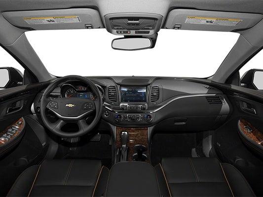 Used 2014 Chevy Impala >> 2014 Chevrolet Impala Lt 2lt