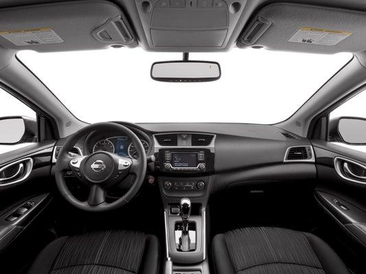 Used 2016 Nissan Sentra S Avon IN P3988   Andy Mohr Avon ...