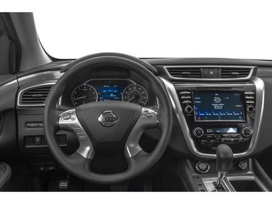 New 2018 Nissan Murano Platinum Avon IN T18557 | Andy Mohr ...