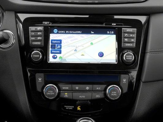 2018 Nissan Rogue Hybrid Sv In Avon Andy Mohr