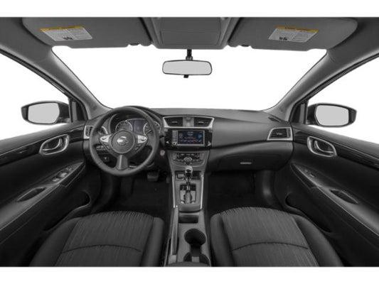 Nissan Sentra Sv >> 2019 Nissan Sentra Sv For Sale Avon In Andy Mohr Avon Nissan