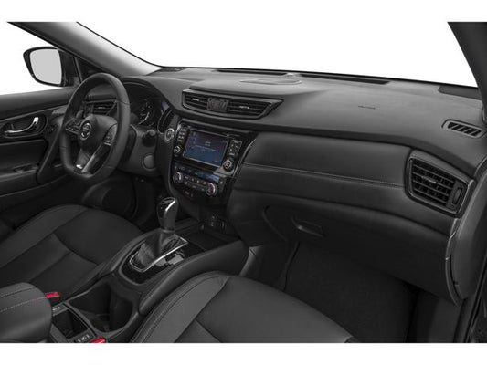 2019 Nissan Rogue SV for sale Avon IN | Andy Mohr Avon Nissan
