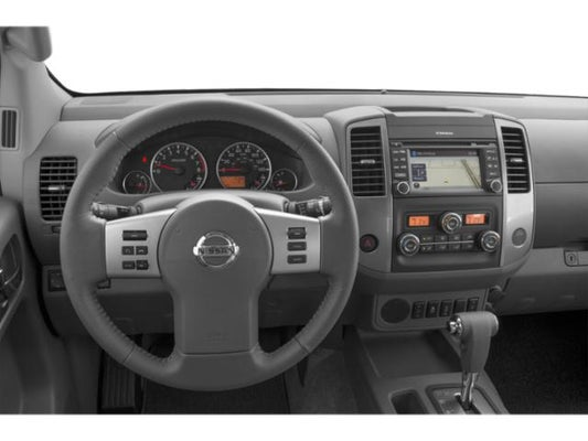 2019 Nissan Frontier Pro 4x In Avon Andy Mohr
