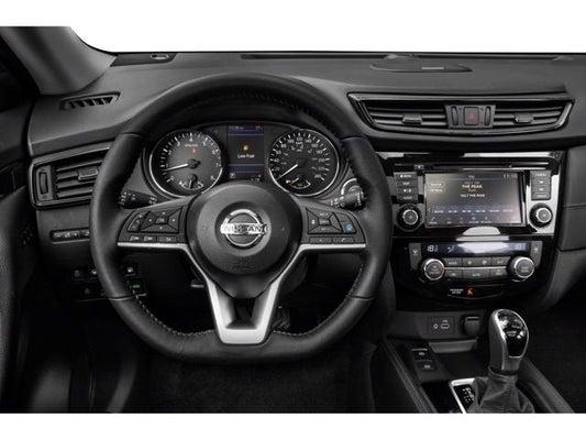 New 2020 Nissan Rogue Sport S Andy Mohr Avon Nissan Jn1bj1cw0lw363897