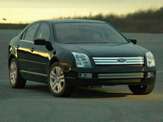 2007 ford fusion se stock for sale avon in andy mohr. Black Bedroom Furniture Sets. Home Design Ideas