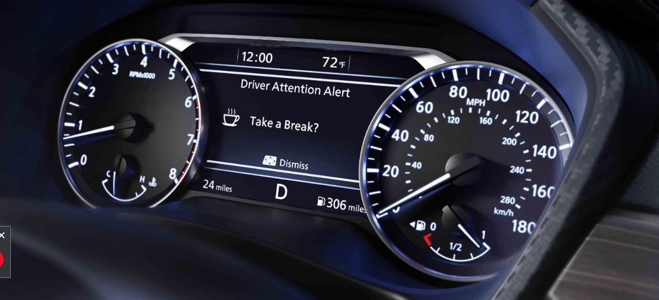 Nissan Altima Interior >> 2019 Nissan Altima Interior Avon In Andy Mohr Avon Nissan