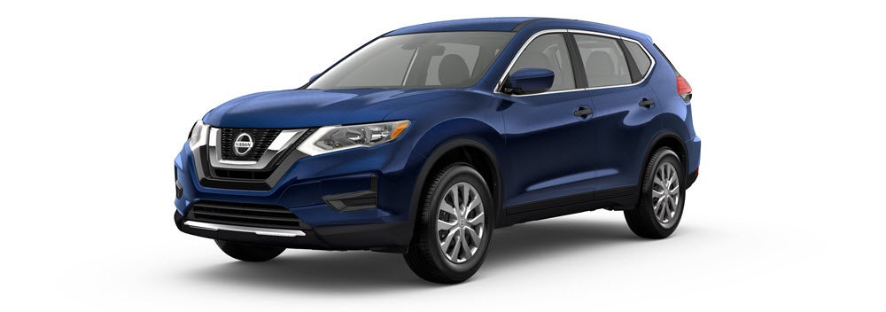 2019 Nissan Rogue Review | Andy Mohr Avon Nissan Avon IN