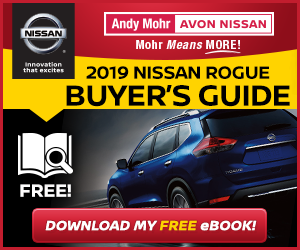 Nissan Rogue Miles Per Gallon And Engine Specs