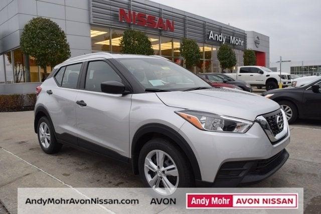 2019 Nissan Kicks S Andy Mohr Avon Nissan Specials Avon In