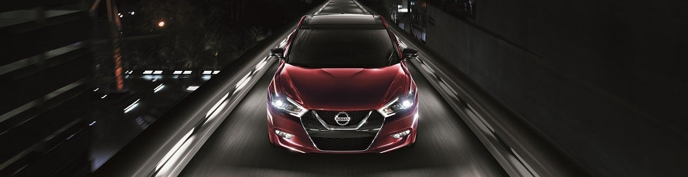 Nissan Altima Lease Deals >> 2018 Nissan Maxima Review Avon IN   Andy Mohr Avon Nissan